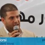 La familia Morsi contraataca