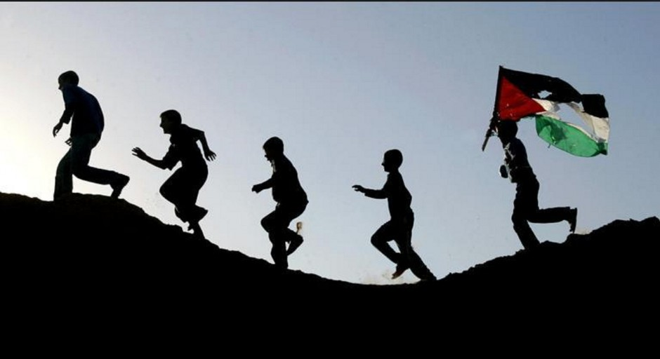 palestinechildren