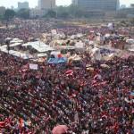 En qué falló la Primavera Árabe