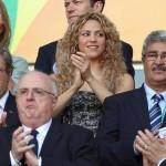 Shakira desata las iras de los ayatolás