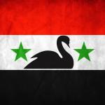 Siria, cisne negro