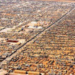 Dramático aumento del número de refugiados