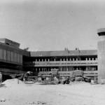La central de Dimona, hace 50 años