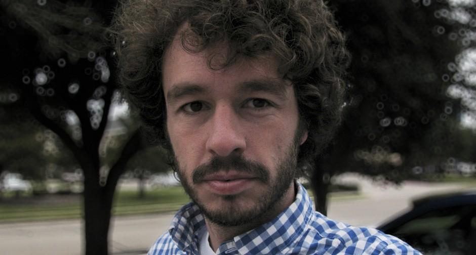 Jordi Pérez Colomé, autor de 'Un Estado y medio. Israel y el conflicto perfecto'.