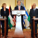 Los palestinos acusan a sus negociadores de traición