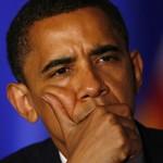 Salman da plantón a Obama