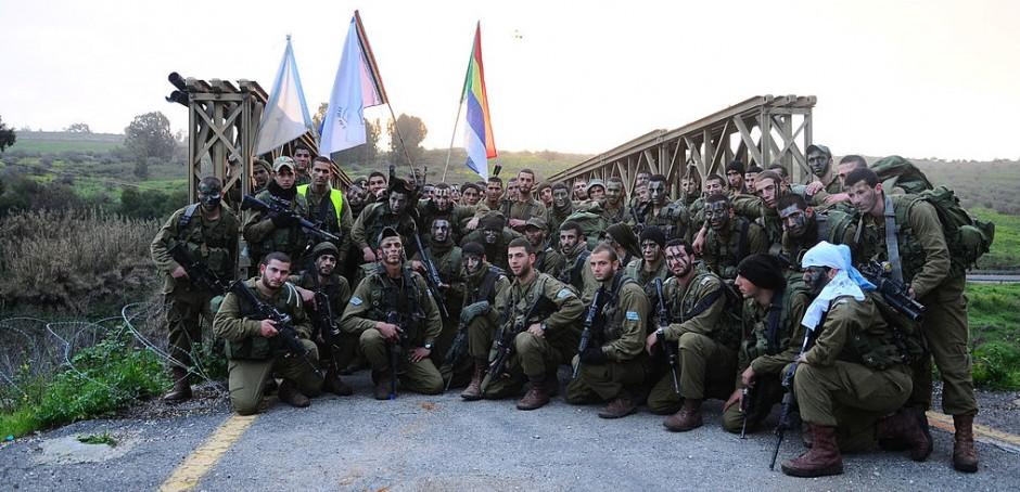 batallon-druso-herev-israel