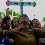 Angustia cristiana en Medio Oriente