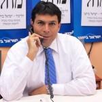 ¿Ha llegado la hora del Israel de Danny Danón?