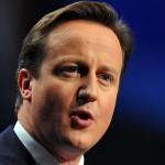 Cameron declara la guerra al BDS