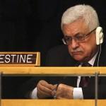 Abás, a los líderes árabes: ¡váyanse al infierno!