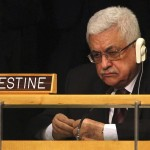 Abás, amenaza estratégica para Israel
