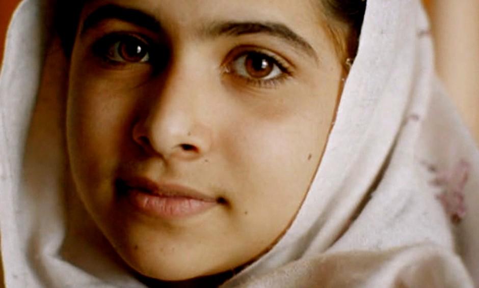 Malala Yusafzai, Premio Nobel de la Paz 2014.