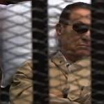 Aplazado el veredicto sobre Mubarak