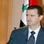 Asad quiere un tercer mandato