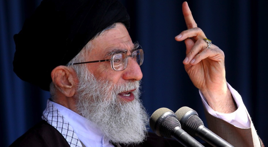 Alí Jamenei.