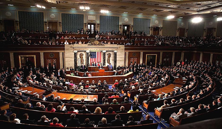 Congreso de EEUU.