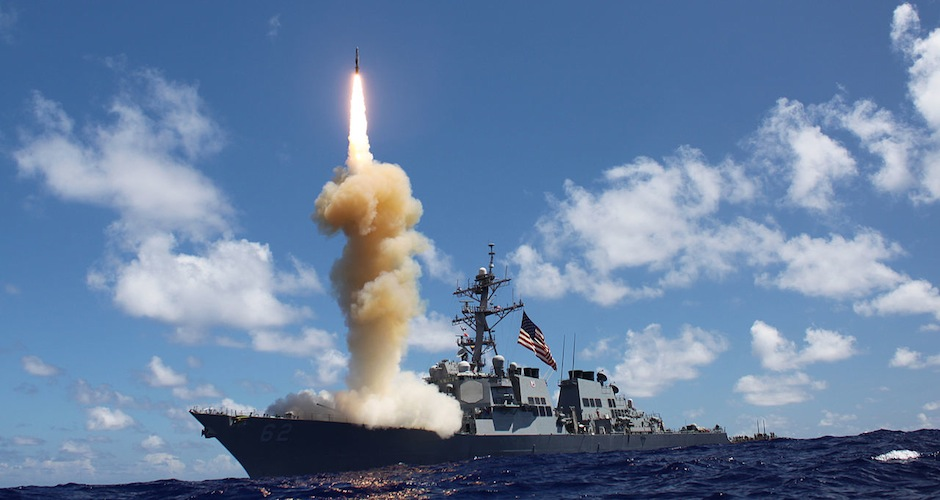 US_Navy missile