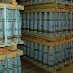 El arsenal químico de Asad no se destruirá a tiempo