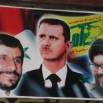 La verdadera línea divisoria en Oriente Medio