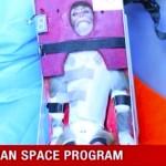 Irán quiere ¿volver a? enviar animales al espacio