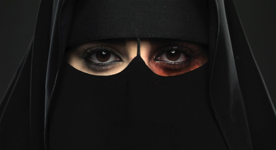 mujer-musulmana-maltratada