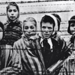 Víctimas del Holocausto.