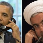 Obama y Ruhaní, unidos por Irak