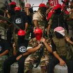 ¿Lanzará Asad a sus terroristas palestinos contra Occidente?