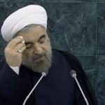 ¿Qué pretende Ruhaní?