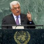Abás rompe sus compromisos con EEUU e Israel