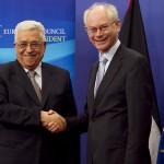 La intifada diplomática de Abás contra Israel