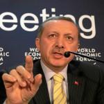 Fue Erdogan: la conspiración