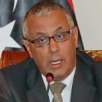 El primer ministro libio, secuestrado