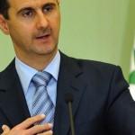 Israel acusa a Asad de seguir almacenando armas químicas
