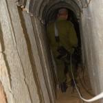 En los túneles de Hamás