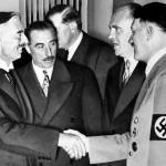 La paz nuclear con Irán en nuestros días
