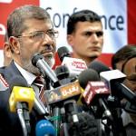 El tirano islamista Morsi no es ningún mártir