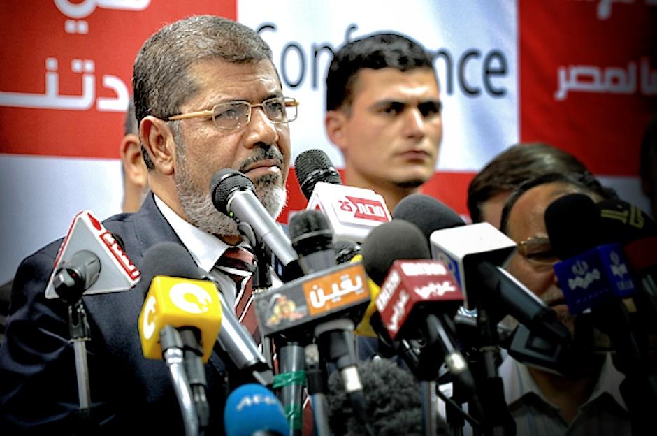 Mohamed_Morsi_Snapseed