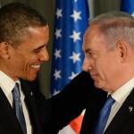 Netanyahu en la Casa Blanca