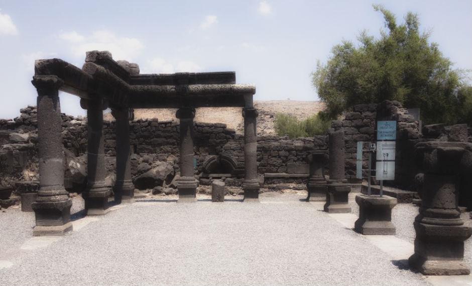 arqueologia-israel