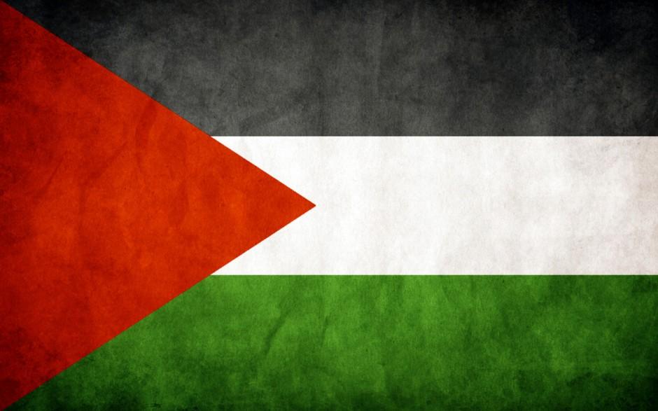 Bandera palestina
