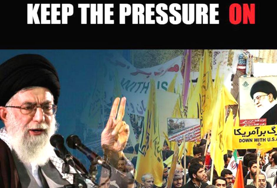 El Líder Supremo de Irán, el ayatolá Jamenei.
