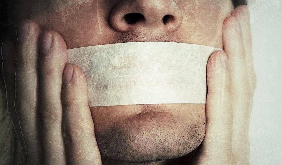censura libertad de expresión arabia saudí
