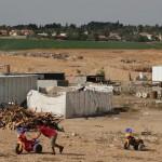 Quienes atacan a Israel dejan que los beduinos se pudran