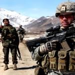 La olvidada guerra de Afganistán