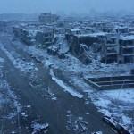 Cinco lecciones de la guerra siria