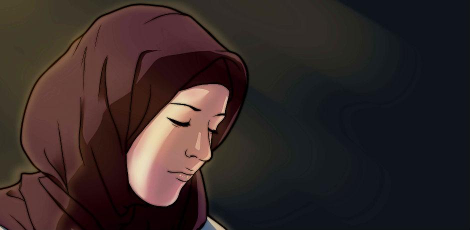 mujer-musulmana-velo