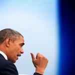 En qué se parece Barack a Ike