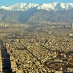 Teherán puede perder la capitalidad de la República Islámica